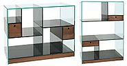 Greenapple Handmade Glass Furniture Online at CFS UK