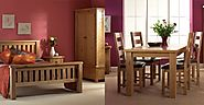 Corndell Furniture - High Quality Oak and Painted Furniture Ranges