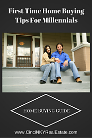 First Time Home Buying Guide To Help Millennials Get Their First Home