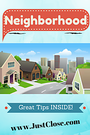 How To Choose The Best Neighborhood When Shopping For A Home
