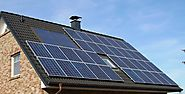 Are Solar Powered Homes Worth More Then Non-Solar Powered Homes?