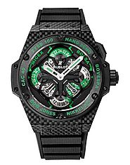 Replique Montre Hublot King Power Unico roi tresorerie 48mm 771.QX.1179.RX.CSH13