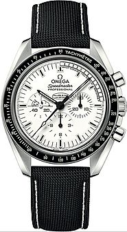 Replique Montre Omega Speedmaster Apollo 13 Argent Snoopy Award 311.32.42.30.04.003