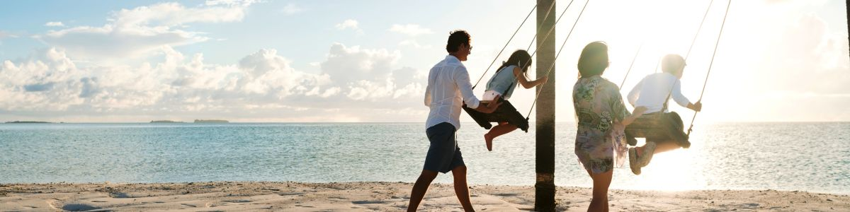 Headline for Family Holiday in Maldives - Things to Consider When Planning Your Trip