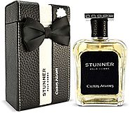 Save Up to 70% on New HOT Stunner Pour Homme By Chris Adams Perfumes