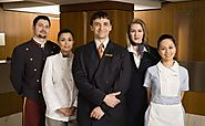 Why Hospitality is a Glowing Career Opportunity