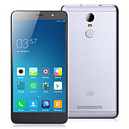 Buy Xiaomi Redmi Note 3 32GB Memory Octa Core Online | Only on poorvikamobile.com