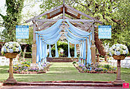 Make Wedding Planning a Walk in the Park with Help from a Wedding Planner