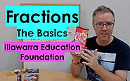 What is a Fraction? For Years 3 - 6 #1