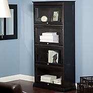 Astounding Barrister Bookcase Design Ideas