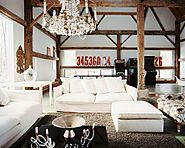 Awesome Ideas of Living Room Chandelier and Pendant Lighting