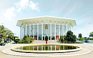 Bandaranaike Memorial International Conference Hall (BMICH)