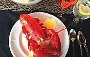 Wine Cruise Lobsterbake