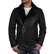 Guidelines To Buy A Right Type Of Leather Jacket For You!