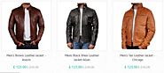 Website at http://brandslock.com/blog/2018/05/things-to-consider-while-buying-quality-leather-jackets-for-men-or-women/