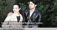 Leather Jackets and Sheepskin Coats for Men and Women in UK