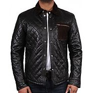 Get amazing leather jackets and style up your wardrobe!! | Brandslock