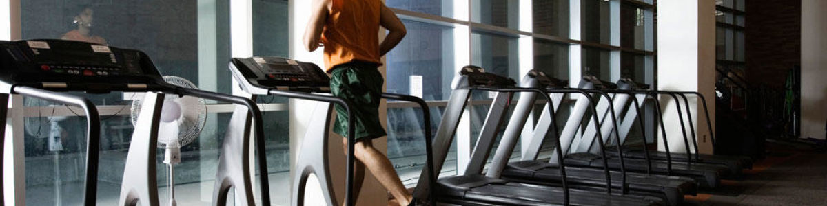 Headline for Best Treadmill Workouts to Get Fit & Burn Fat