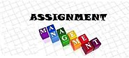 Help With Management Assignments – Doing the Right Way