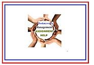 How To Solve The Biggest Problem – Help With Assignment Management