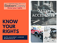 Auto Accident Injury Lawyer Minnesota - Auto Accident Attorney