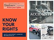 Accident Lawyers Minneapolis | Minnesota Accident Lawyers