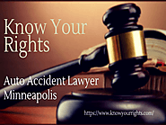 Auto Accident Attorney Minneapolis Mn | Accident Injury Lawyers Minnesota