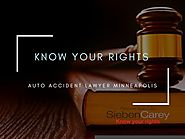 Top Accident Lawyers Minneapolis Mn – Will Fight On Your Behalf