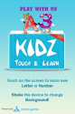 Kidz Touch & Learn HD - Android Apps on Google Play