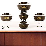 Status Collection: Set of 5 Casseroles By Jayco