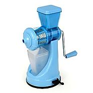 Nashware Plastic & Steel Fruit & Vegetable Juicer