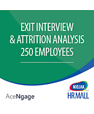 Reduce Employee Attrition - AceNgage