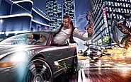 Grand Theft Auto IV Cheat Codes for PC | Games Cottage