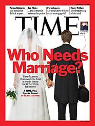 Who Needs Marriage? TIME Asked the Question - Do You Have an Answer?