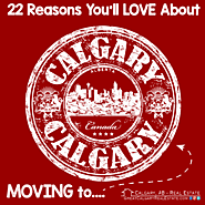 22 Things You'll LOVE About Moving to Calgary, AB