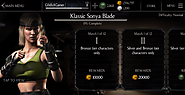 Klassic Sonya Blade Challenge | Who You Need For Challenge? - MKX