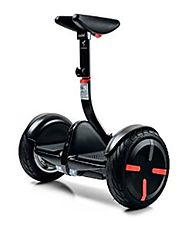 Segway miniPRO | Smart Self Balancing Personal Transporter with Mobile App Control