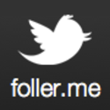 Twitter Analytics by Foller.me