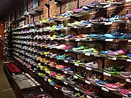 Running 101: How To Select The Best Pair Of Running Shoes | Competitor.com