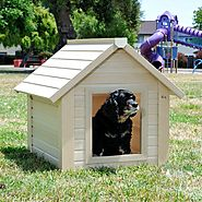 Tips on Buying the Perfect Air Conditioned Dog Houses