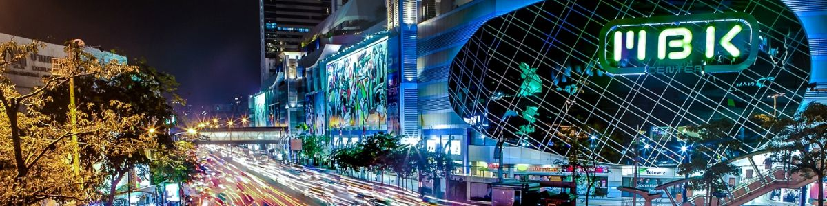 Headline for Where to Eat Stay and Shop in Bangkok – Enjoy the Best Attractions