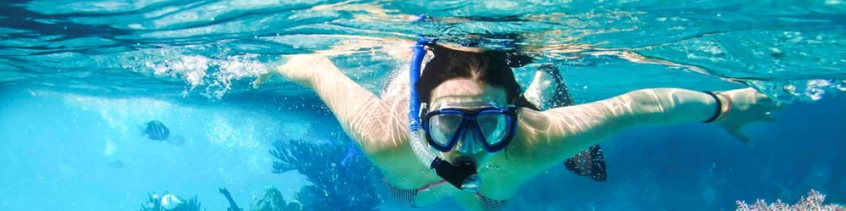 Headline for Snorkelling Destinations in Koh Samui – Discover an Underwater Paradise