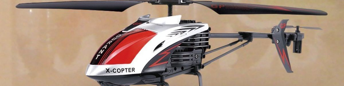 Headline for Best RC Helicopters for Beginners Reviews