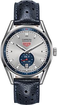 TAG Heuer Carrera Calibre 6 Montre Automatique 39 mm WV5111.FC6350