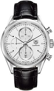 Replique TAG Heuer Carrera Calibre 1887 Automatique Chronographe CAR2111.FC9266