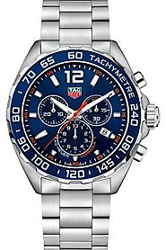 Replique TAG Heuer Formula 1 Chronographe 43 mm