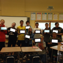 Holy Redeemer is officially tech savvy! #learnpad