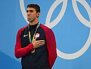 Phelps won 200m Butterfly