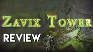 Zavix Tower Review