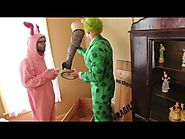 OppoSuits Patrick & The Pink Nightmare